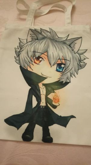 Picture of Vampire Knight