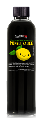Picture of Ponzu Sauce